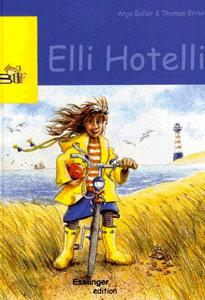 Elli Hotelli...