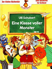 Eine Klasse voller Monster...