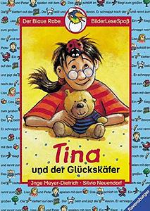 Tina und der Glückskäfer...