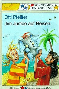 Jim Jumbo auf Reisen...