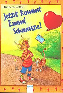 Jetzt kommt Emmi Schnauze!...