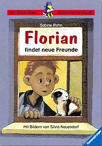 Florian findet neue Freunde...