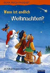 Wann ist endlich Weihnachten?...