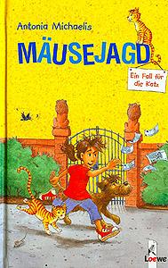 Mäusejagd - Ein Fall für die Katz...