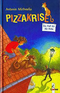ie Pizzakrise - Ein Fall für die Katz...