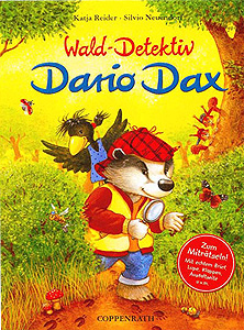 Walddetektiv Dario Dax...