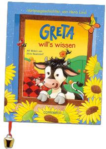 Greta will's wissen...