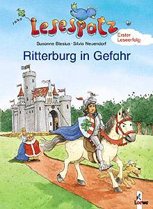 Ritterburg in Gefahr...