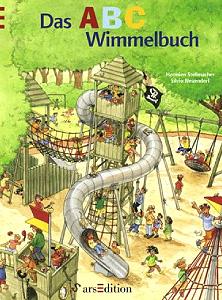 ABC Wimmelbuch ...