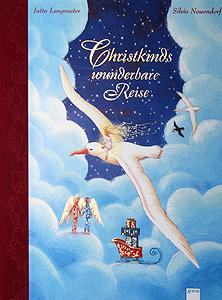 Christkinds wunderbare Reise...