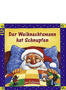 Der Weihnachtsmann hat Schnupfen...