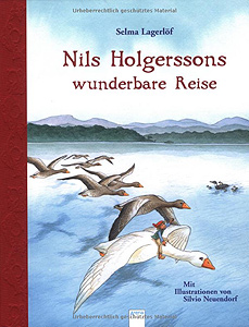 Nils Holgerssons wunderbare Reise...