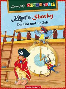 Käpt'n Sharky - Die Uhr und die Zeit...