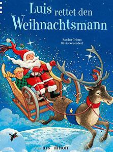 Luis rettet den Weihnachtsmann...