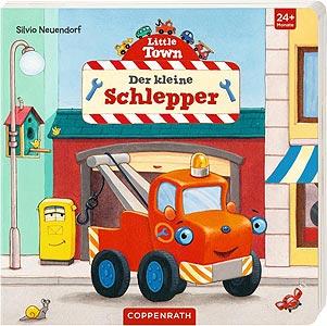 Little Town: Der kleine Schlepper - 2018