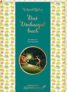 Coppenrath Kinderklassiker: Das Dschungelbuch...