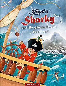Käpt´n Sharky - Die Geheimnisvolle Nebelinsel...
