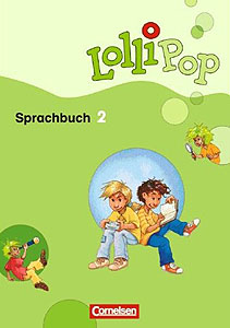 LolliPop Sprachbuch 2...