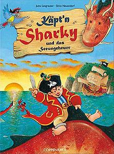 Käpt´n Sharky und das Seeungeheuer...